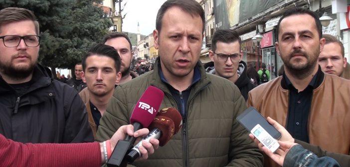 Јанушев во Чашка, Нелоски во Демир Капија на разговори за Обнова на Македонија