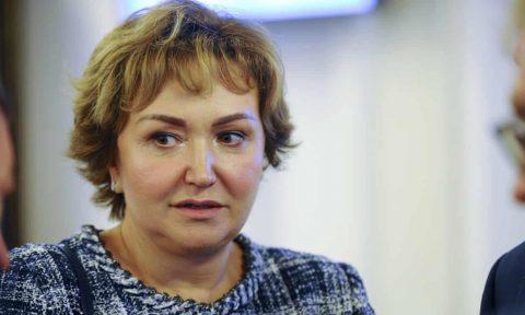 Во авионска несреќа загина една од најбогатите жени во Русија