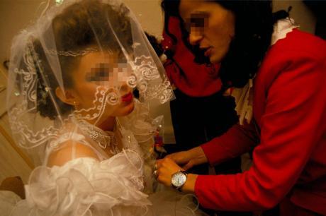 Србите и Македонците најчесто се одлучуваат да купат невеста од Албанија