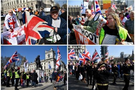 Британија во хаос: Повторно отфрлени сите предлози за Брегзит- ЕУ губи трпение