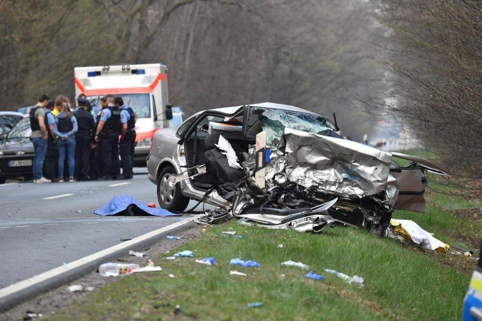 Планирале свадба, а загинале во страшна несреќа- ова е парот од Србија кој наместо пред олтар, замина во смрт