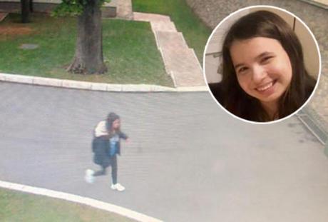 После паниката и потерата низ цел Белград, пронајдена исчезнатата Американка- ова е нејзината состојба
