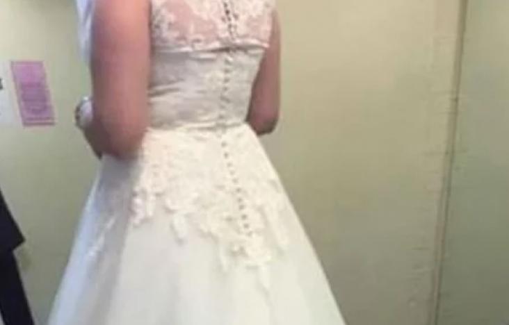 Ја продава венчаницата за да собере пари за развод: Пораката оставена на огласот ги насмеа сите
