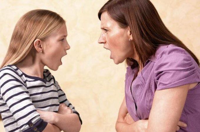 Пораката на една мајка до своите размазени деца ќе ви го разубави денот