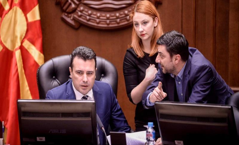 Советникот на премиерот Заев – по стапките на шефот врши увид во обвинителството