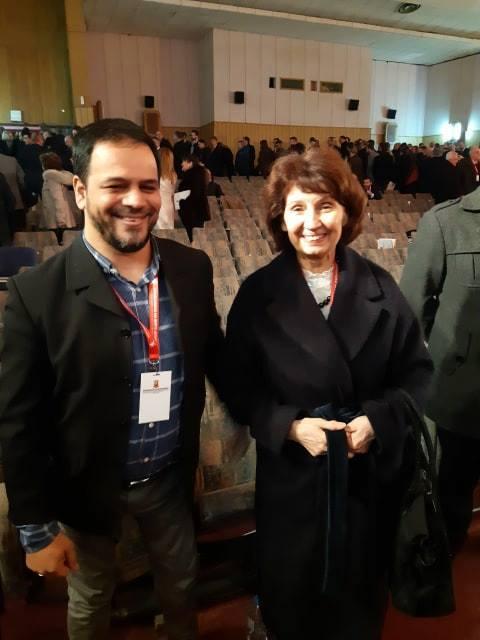 Далип со повик до Египќаните: Во недела да ја поддржиме Силјановска