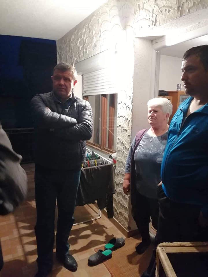 Мицевски во Чифлик: Имавме средби со прекрасни и мотивирани граѓани кои се спремни да ја дадат својата поддршка за Македонија и професорката Силјановска