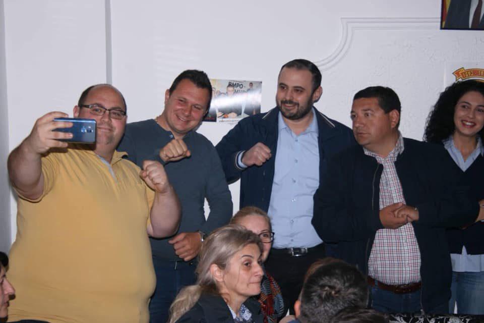 Ѓорѓиевски: Прилепчани од секогаш биле за просперитет