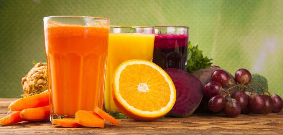 Истражување: Тие кои пијат секој ден цеден сок имаат помал ризик од згрутчување на крвта во мозокот