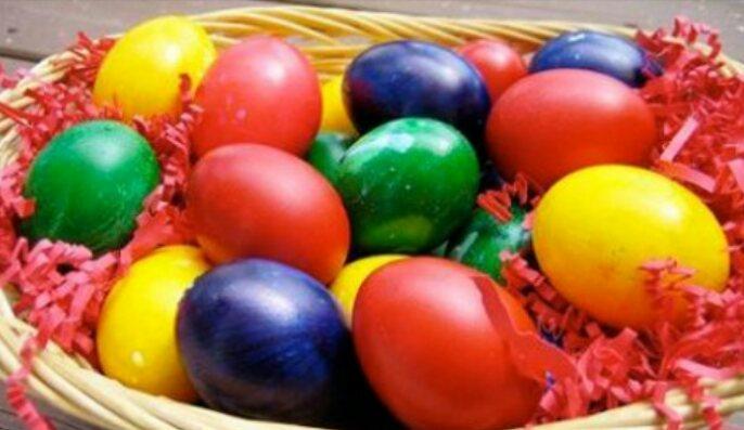 Со ова мора да бидете многу внимателни за Велигден: Еве колкав им е рокот на вапцаните јајца