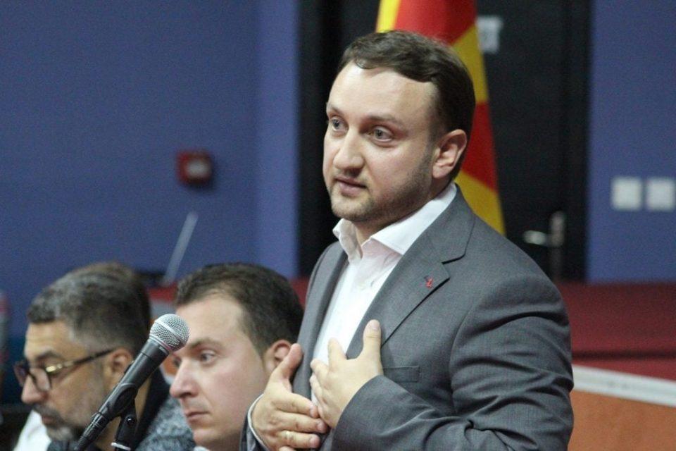 Александар Кирацовски со закани за тужби кон медиумите