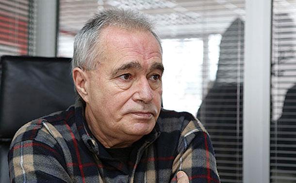 Цуцуловски: Она што власта сака да го направи со предметот историја се навредува самата себе