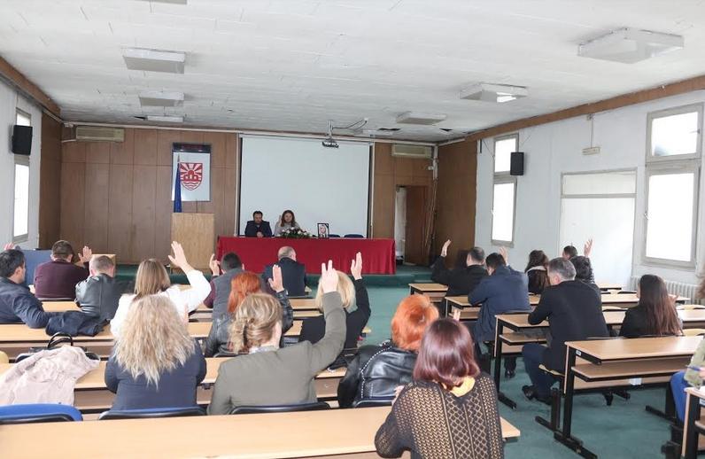 Утре Ден на жалост во општина Кисела Вода поради смртта на Билјана Беличанец