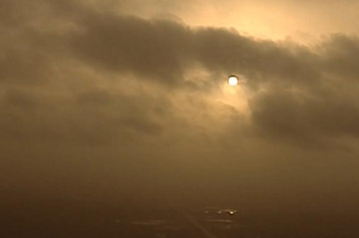 ПОДГОТВЕТЕ СЕ: Облак од сахарски песок се приближува кон Европа- еве кога пристигнува во Македонија!