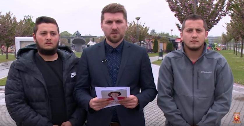 Митески: Илјадници евра наши пари беа фрлени во вода за приватната забава на Златко Марин на која доживеа дебакл