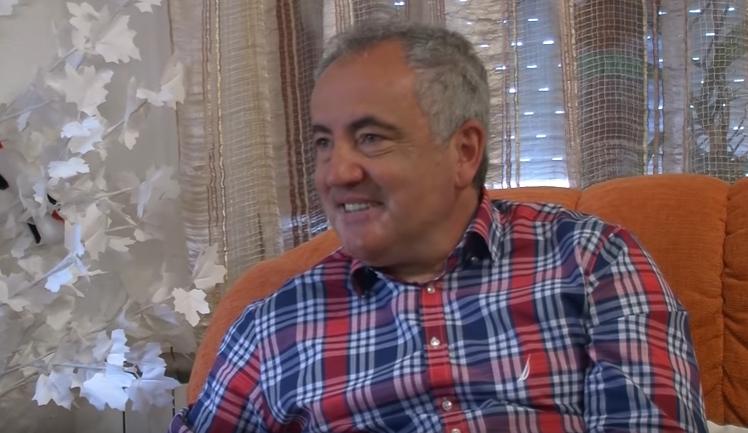 Видео интервју на кандидатот за градоначалник на Охрид, Милошески за ТВМ