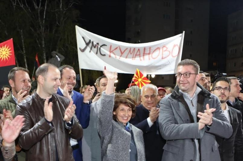 Силјановска: Проблемите на граѓаните ќе ги претставувам многупати пред пратениците, ќе докажам дека сум од народот и за народот- тоа што го говорам, ќе го остварам