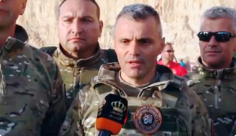 Македонските ТИГРИ со најдобар резултат на натпреварувањето за специјални единици во Јордан (Видео)