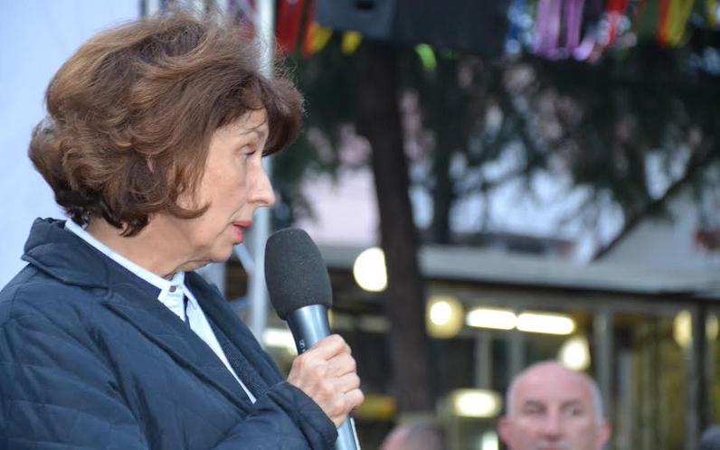 Силјановска: На 21 април ќе стигне демократската пресуда на народот