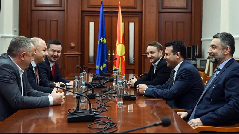 Стево ќе ги спаси Турците од Каурите во Македонија: По заминувањето на Османлиите, останавме сами во оваа каурска држава