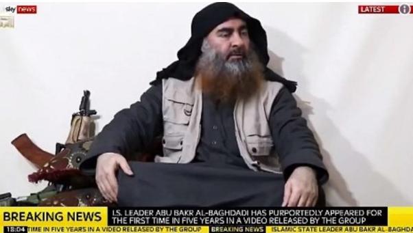 Сите мислеа дека е мртов, а тој најавува одмазда: Прво видео од најбараниот терорист