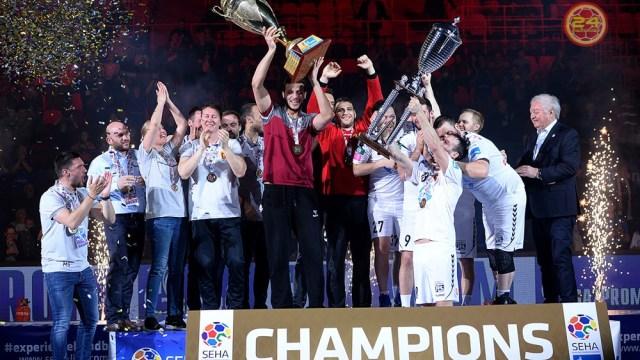 ОФИЦИЈАЛНО: Кинески тим ќе игра во СЕХА лигата!