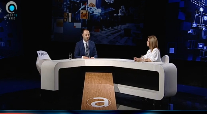 Мисајловски: Со вакви избори и излезност, ВМРО-ДПМНЕ ќе ја формира новата Влада на Република Македонија