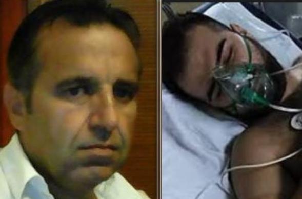 АПЕЛ ЗА ПОМОШ: Молам за лекови за син ми кој беше избоден со нож и остана без бубрег и слезина