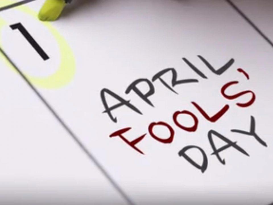 Утре е 1 Април, еве како настанал Денот на шегата