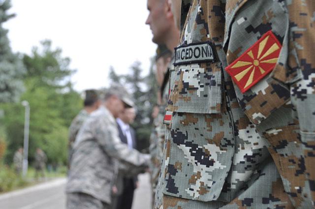 Пендаровски изјави дека буџетот на армијата бил 50 милиони евра, официјалните документи велат друго