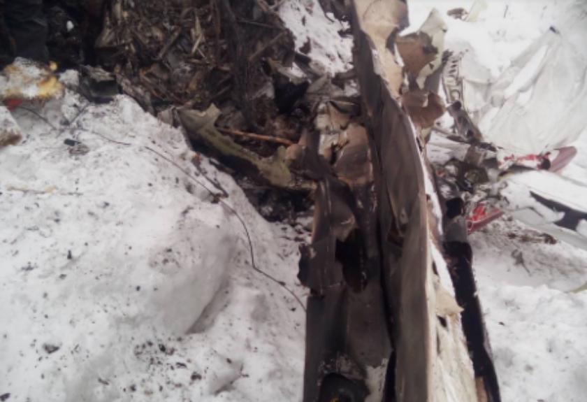 Откриена причината за уривањето на авионот кај Солунска глава