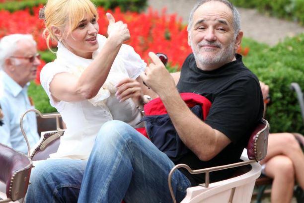 Се огласи ќерката на Балашевиќ откако пејачот преживеа срцев удар