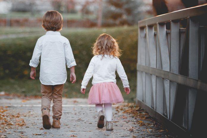 Братот е најважниот маж во животот на својата сестра