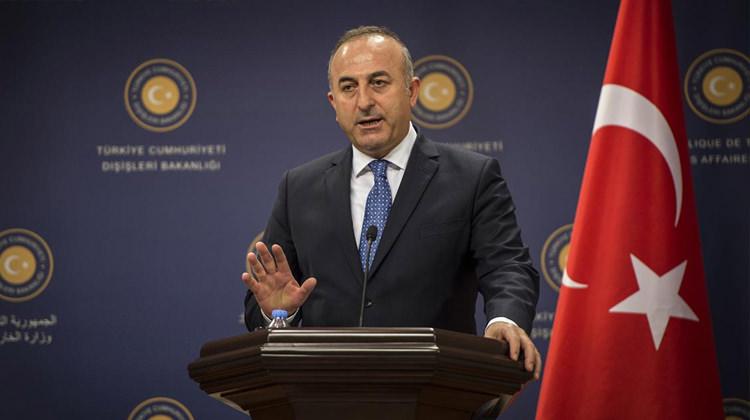 Чавушоглу: Турција ќе одговори ако ЕУ воведе санкции
