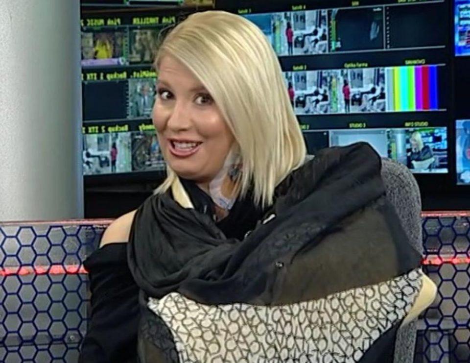 """Српската водителка на која автобус и ја откина раката со страшни детали- """"Ја сонував сообраќајната несреќа"""" (ФОТО)"""