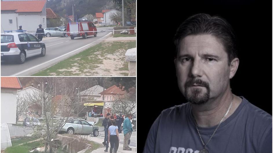 Познатиот актер загина вчера во БиХ, брат му го убија и фрлија во септичка јама во Хрватска пред две години
