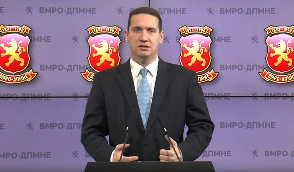 Ѓорчев: Цените на бензините и дизелот се превисоки, веднаш да се укине дополнителната акциза на Заеви Тевдовски