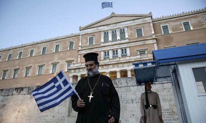 Грчката црква не дозволува литургии на Македонски јазик