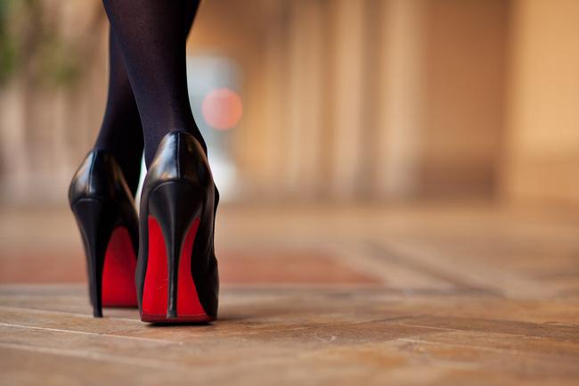 Колку се штетни високите потпетици?
