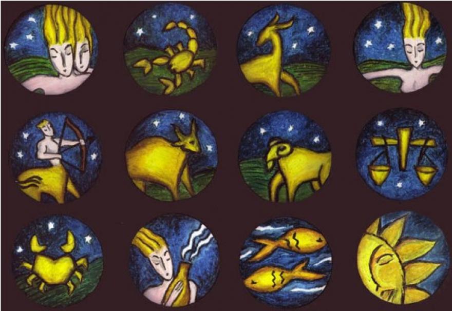 Кои слабости ги крие секој хороскопски знак?