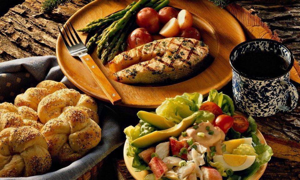 Здрав живот: Словенија во војна против маснотиите во храната