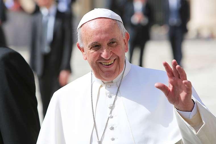 Еве што смеете да правите на денот кога ќе дојде Папата