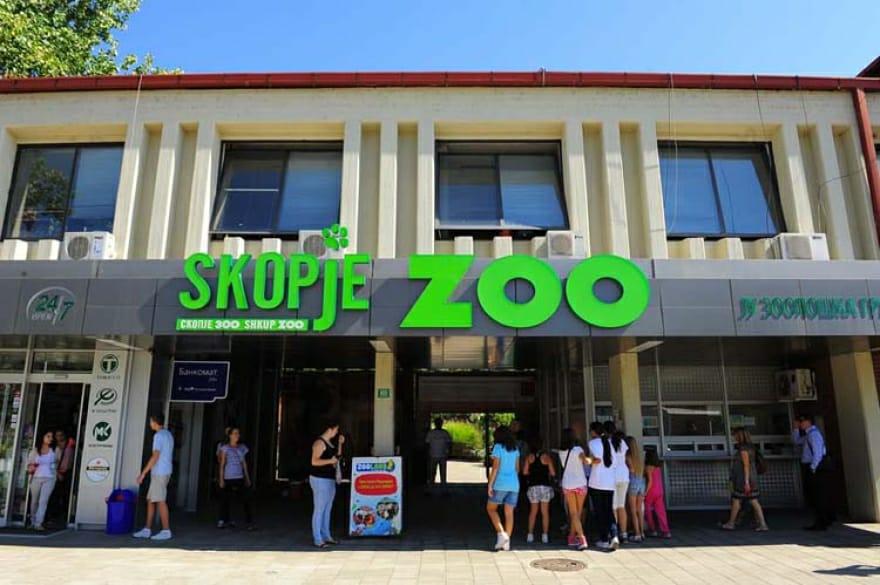 Зоолошка ќе работи за Велигден и Први мај