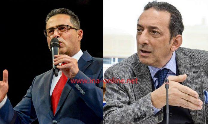Албанија вмеша прсти во македонските претседателски избори