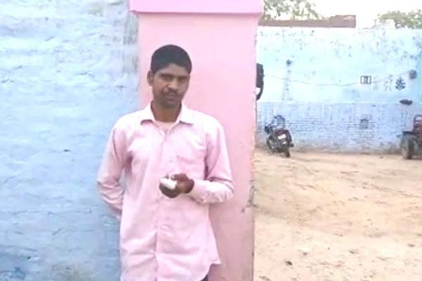 Индиец си отсекол прст откако гласал за погрешна партија на изборите