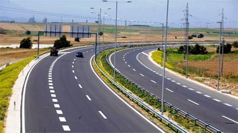 Зголемен интензитет на сообраќај надвор од градовите