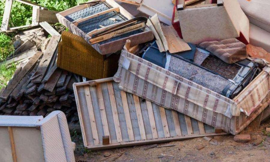 Акција за собирање на кабаст отпад во Општина Аеродром