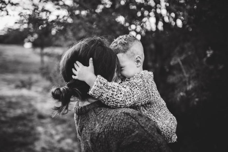 """""""Откако добив свое дете сфатив дека за овие работи треба да се извинам на мојата мајка"""""""