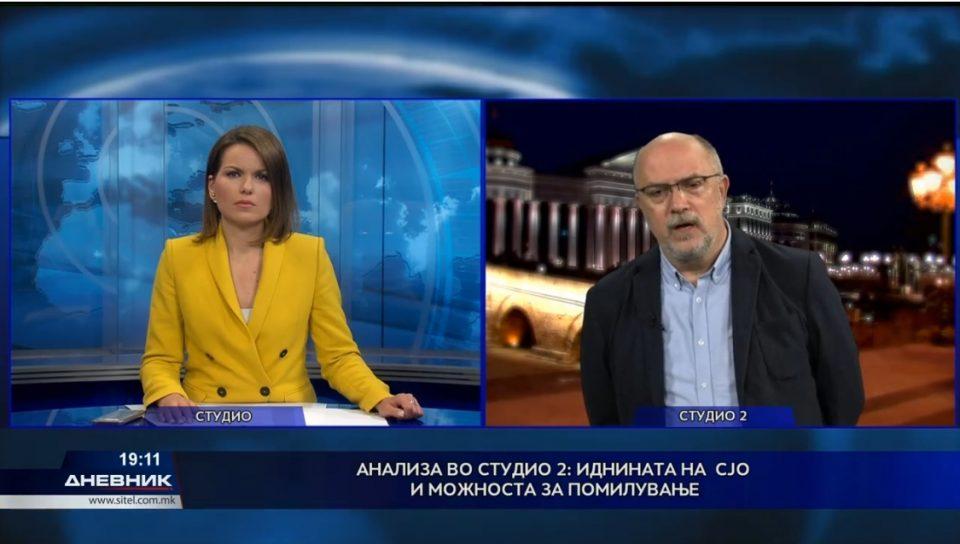 Калајџиев бара да се почитува Врховниот суд: Криминално-политичка, а не правна определба е ставот дека истрагите на СЈО отворени после рокот треба да продолжат