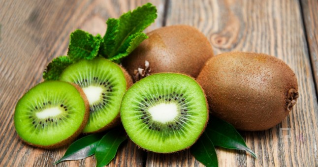Киви- витаминско чудо кое го штити здравјето